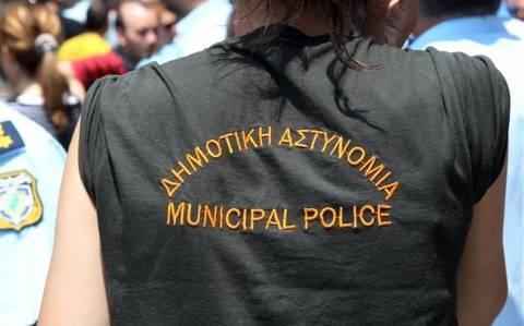 ΑΣΕΠ: Οι πίνακες κατάταξης για τους δημοτικούς αστυνομικούς