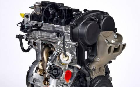 Volvo: Δοκιμάζει τρικύλινδρο κινητήρα βενζίνης
