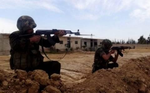 Άλλος ένας νεκρός δημοσιογράφος στη Συρία