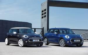 MINI: Διάκριση Euro NCAP