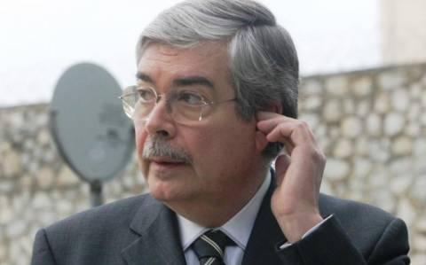 Πέθανε ο Γιώργος Πέτσος