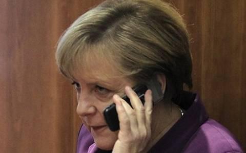 «Καμία απόδειξη ότι το τηλέφωνο της Μέρκελ παγιδεύτηκε»