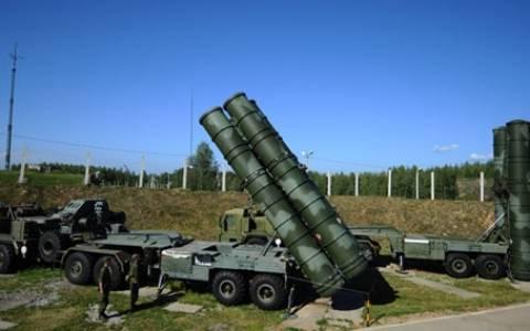 Αντιπυραυλική «ομπρέλα» ανοίγει η Ρωσία