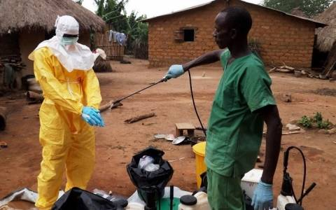 Προειδοποίηση για Έμπολα εν όψει εορτών