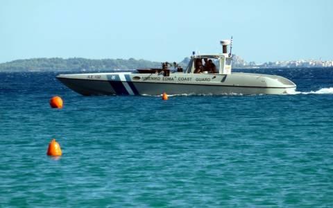 Ακυβέρνητο σκάφος από την Κρήτη στην Καλαμάτα, λόγω ανέμων