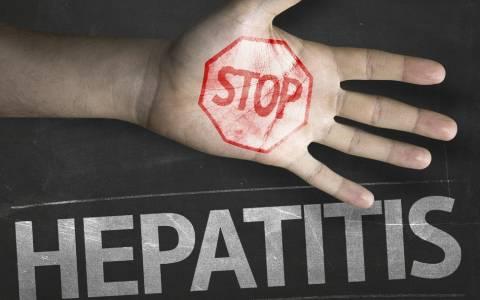 Το 80% των ασθενών δεν γνωρίζουν ότι πάσχουν από ηπατίτιδα