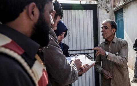 Απογραφή στο Αφγανιστάν: Διαλέγοντας επίθετο και γενέθλια