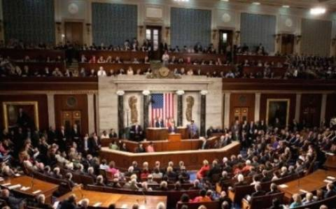 ΗΠΑ: Ψηφίστηκε το ν/σ περί δαπανών 1,1 τρις δολαρίων