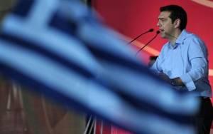 Πρόωρες εκλογές και στο βάθος ΣΥΡΙΖΑ «βλέπει» η DW