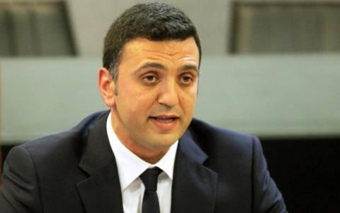 Κικίλιας: «Η Ελλάδα παραμένει ασφαλής χώρα...»