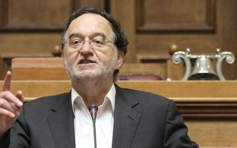 Λαφαζάνης: Mια κυβέρνηση ΣΥΡΙΖΑ θα «ακυρώσει» τα μνημόνια