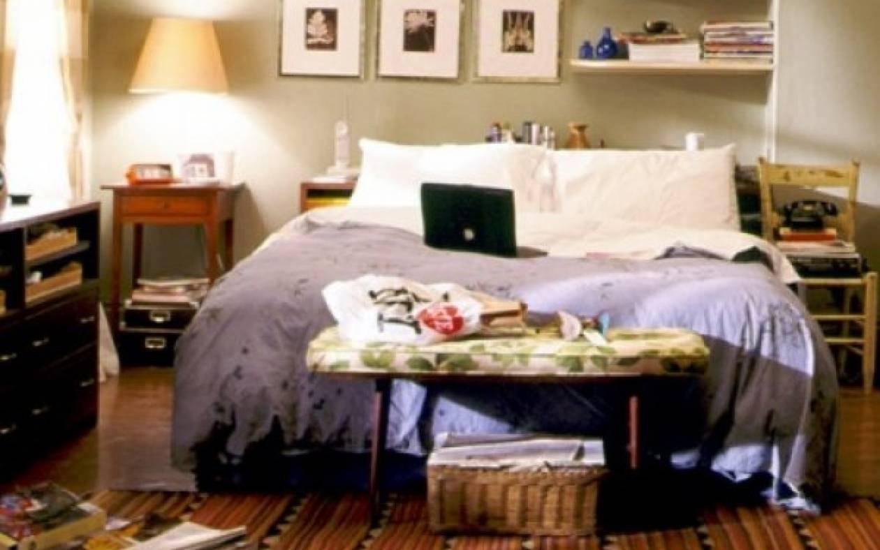 Οι 6 πιο οικονομικοί τρόποι για ζεστό υπνοδωμάτιο