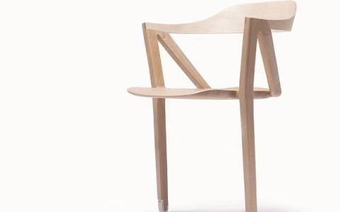 Θα καθόσασταν σε αυτήν την καρέκλα; (video)