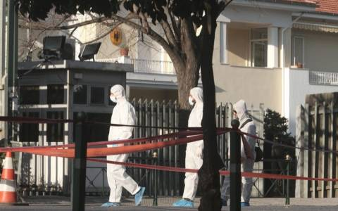 Οι τρομοκρατικές επιθέσεις της Ομάδας Λαϊκών Αγωνιστών