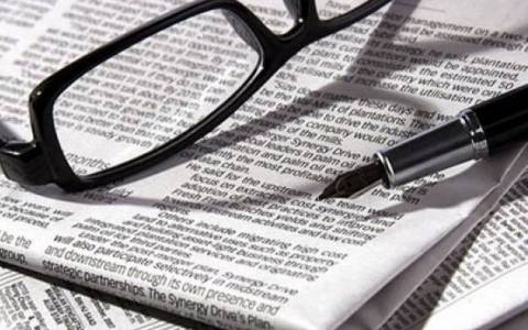 Πέθανε ο δημοσιογράφος Πέτρος Αλεξίου