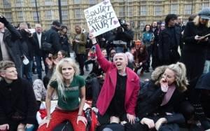 Το σεξ, οι κανόνες και το βρετανικό κοινοβούλιο