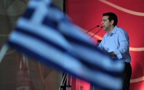 DW: Πρόωρες εκλογές και στο βάθος ΣΥΡΙΖΑ