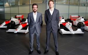 F1: McLaren-Honda η ανακοίνωση των οδηγών τα παραλειπόμενα