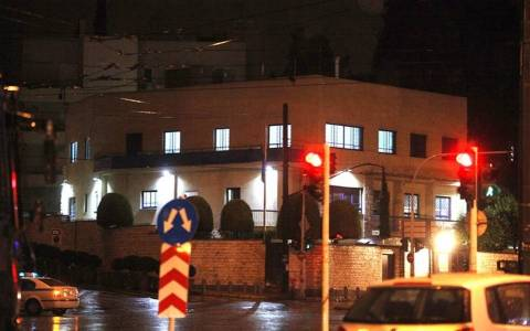 «Μέρος της εκστρατείας μίσους η επίθεση στην πρεσβεία μας»