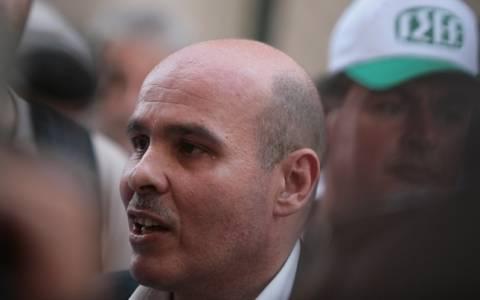Σταμάτησε την απεργία πείνας ο Μιχελογιαννάκης