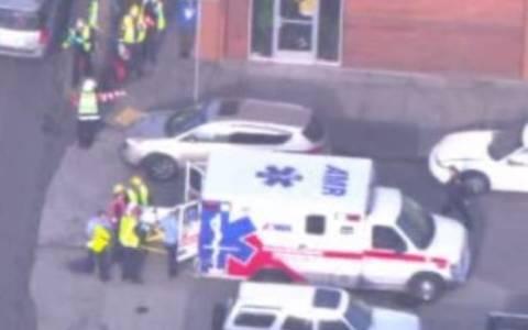 Τρεις τραυματίες από πυροβολισμούς σε σχολείο του Πόρτλαντ