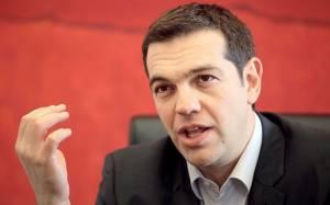 Τσίπρας: Ο Σαμαράς είναι ο πρωθυπουργός του χάους