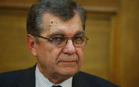 Κρεμαστινός: Όχι σε νέο κόμμα από τον Γ. Παπανδρέου