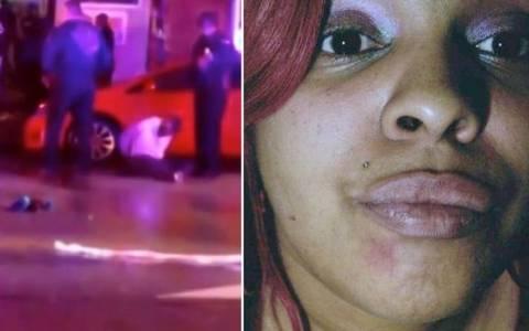 ΗΠΑ: Αστυνομικοί ακινητοποίησαν με τέιζερ ανήμπορη γυναίκα