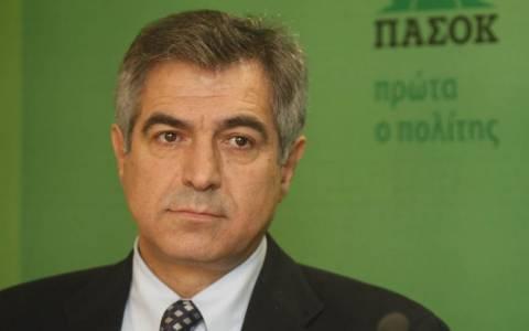 Καρχιμάκης: Το ΠΑΣΟΚ ταυτίστηκε με τη Δεξιά