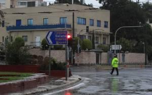 Η εγκατάσταση της Μοσάντ στην Αθήνα και η τρομοκρατία