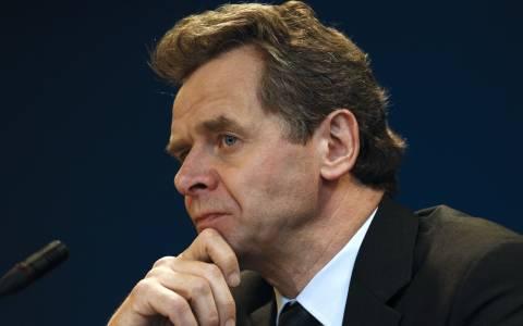 Ανεξάρτητο υπουργείο Οικονομικών θέλει ο Τόμσεν