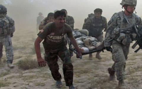 Αμερικανοί τα δύο θύματα των Ταλιμπάν