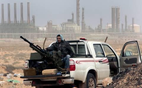 Λιβύη: Ήττα ισλαμιστών από τις κυβερνητικές δυνάμεις