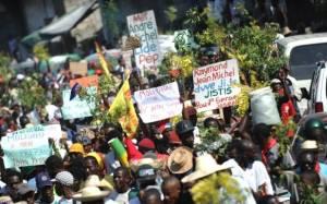 Αϊτή: Νεκρός από πυρά στις αντικυβερνητικές διαδηλώσεις
