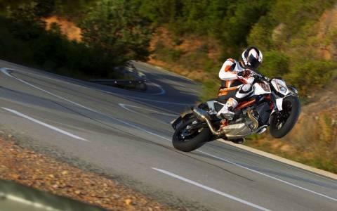KTM: Εορταστικές προσφορές 2014