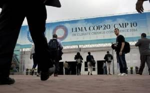 ΕΕ: Ένα βήμα μπροστά η συμφωνία στην κλιματική διάσκεψη