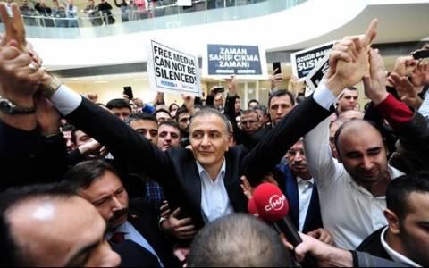 Ο Ερντογάν εντατικοποιεί τον «πόλεμο» κατά των επικριτών του