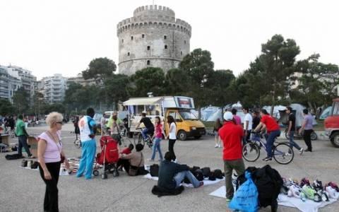 Χιλιάδες προϊόντα παραεμπορίου κατασχέθηκαν στην Ξηροκρήνη