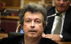 Τατσόπουλος: Αν με θέλουν, κατεβαίνω με το «Ποτάμι» (vid)