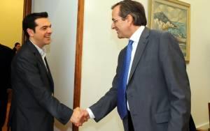 Σαμαράς και Τσίπρας είναι το ίδιο για τους δανειστές