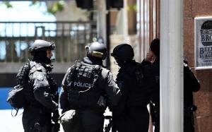 Σίδνεϊ: 40 οι όμηροι – Εκκενώθηκε το προξενείο των ΗΠΑ
