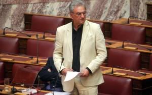 Λυκούδης: Θετικός να ψηφίσει ΠτΔ και στις τρεις ψηφοφορίες