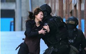 Σίδνεϊ: «Κανένας τραυματίας» σύμφωνα με την αστυνομία