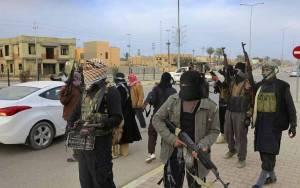 Γαλλία: Διαλύθηκε δίκτυο μεταφοράς τζιχαντιστών στη Συρία