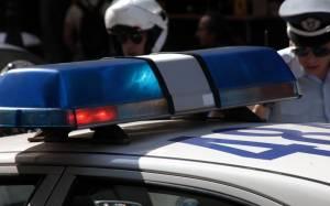 Καραμπόλα πέντε οχημάτων στη Θεσσαλονίκη