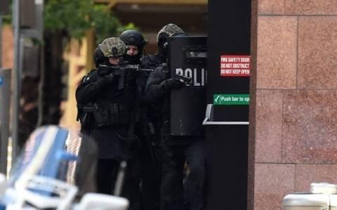 Σίδνεϊ: Για τέσσερις βόμβες κάνει λόγο ο τζιχαντιστής