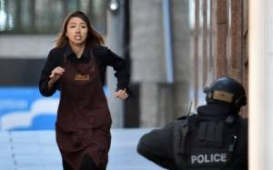 Σίδνεϊ: Κατάφεραν να αποδράσουν οι πέντε όμηροι (photos)