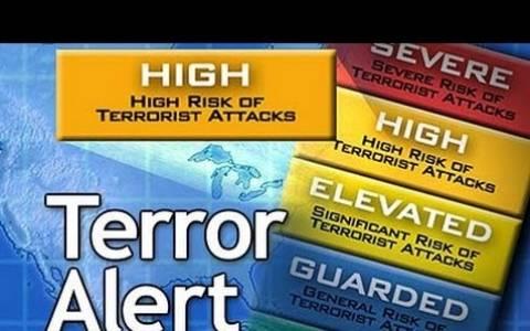 Timeline: Australia' s counter terrorism efforts