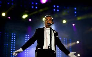 O Robbie Williams έρχεται στην Αθήνα