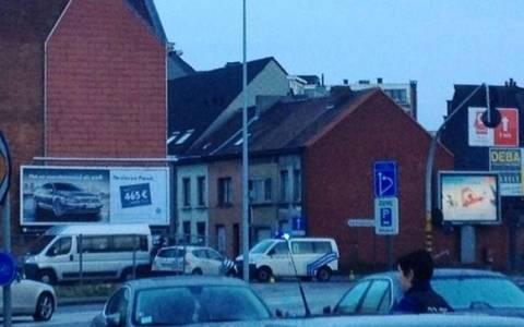 Βέλγιο: Τέσσερις ενόπλοι κρατάνε όμηρο στη Γάνδη